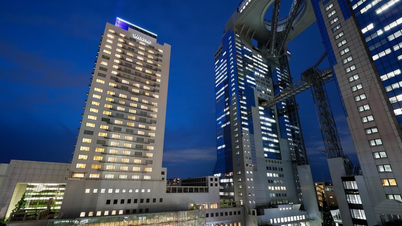 ウェスティンホテル大阪 image
