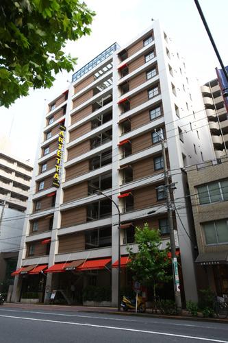 五反田 アリエッタホテル&トラットリア