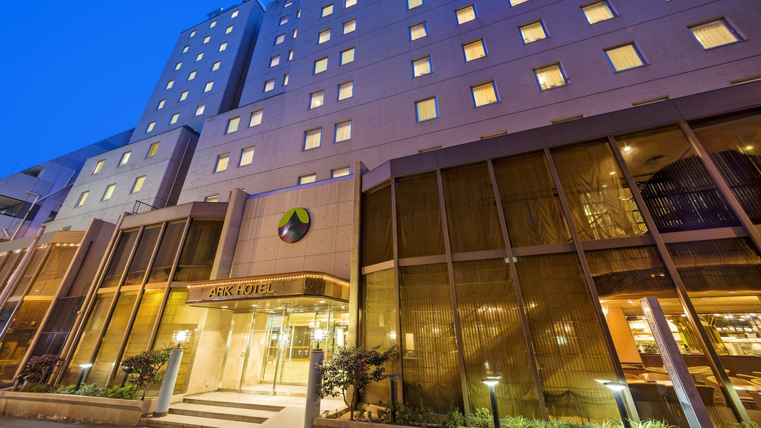 Ark Hotel Osaka Shinsaibashi