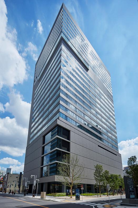 三井ガーデンホテル名古屋プレミア image