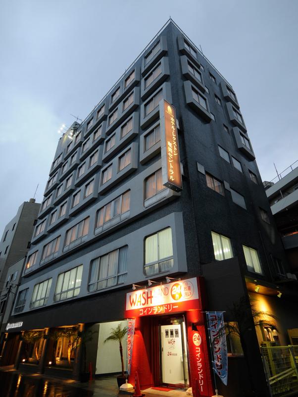 ホテル・レクストン奄美セントラル <奄美大島> image