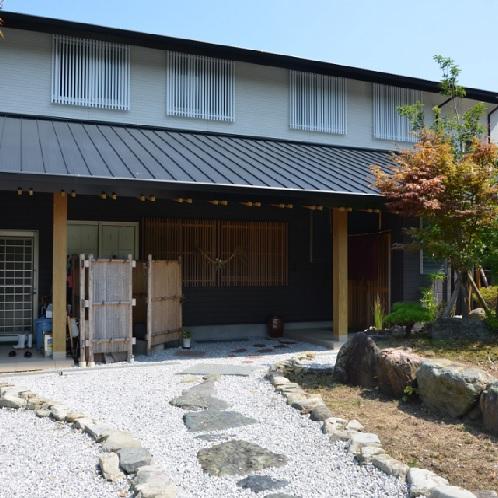 潮香ノ宿 高平屋