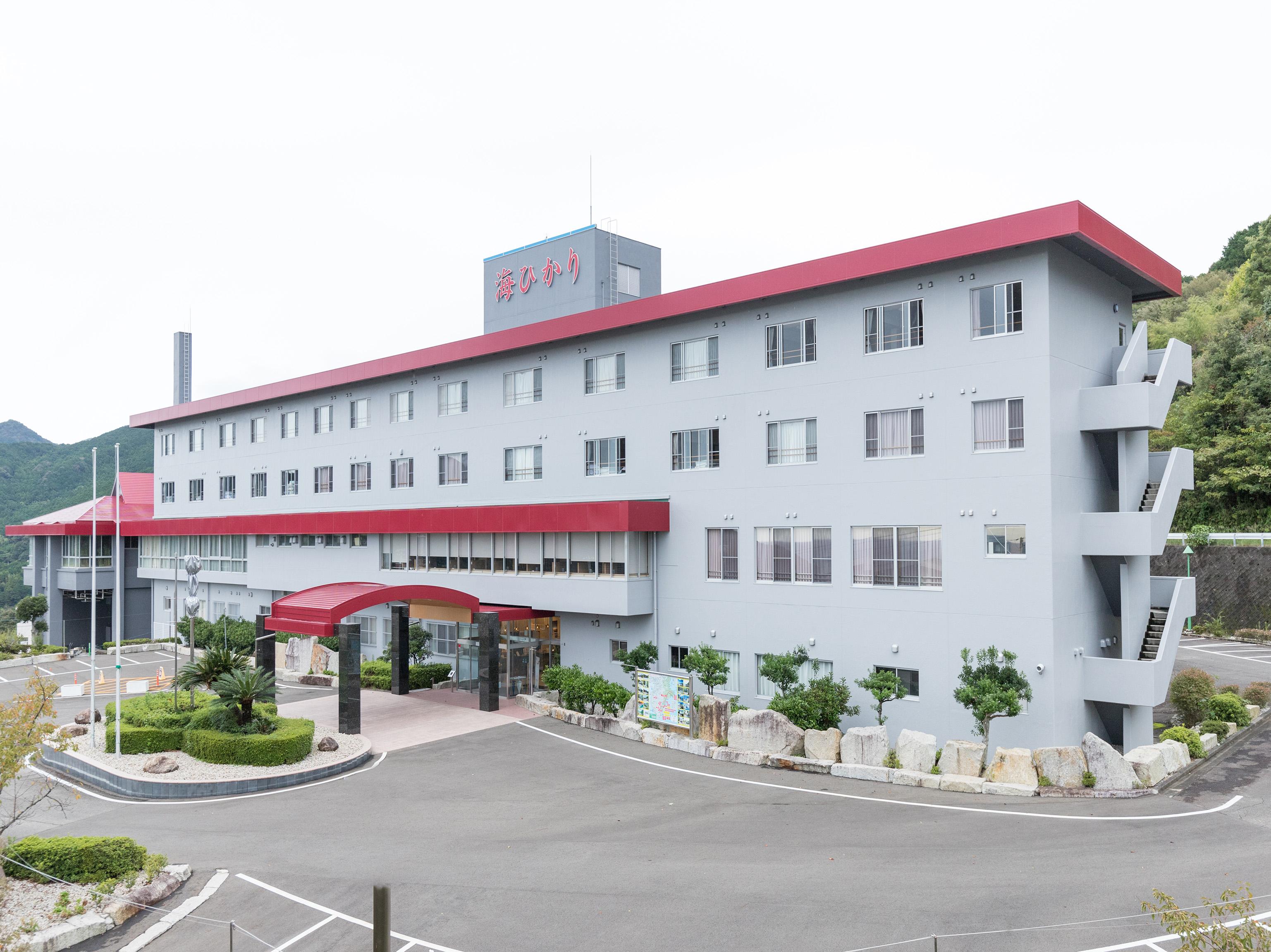 OYO旅館 熊野の宿 海ひかり image