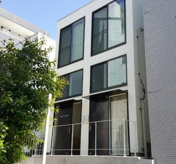 HOTEL SMI:RE STAY TOKYO
