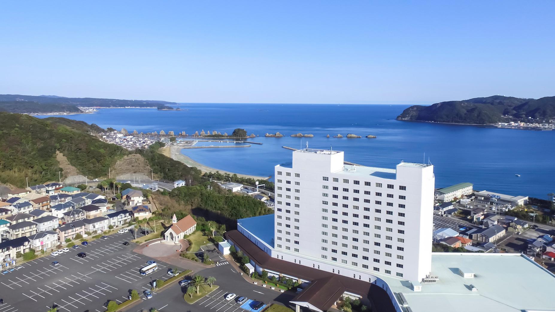 ホテル&リゾーツ 和歌山 串本 image