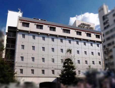 静岡パークホテル image