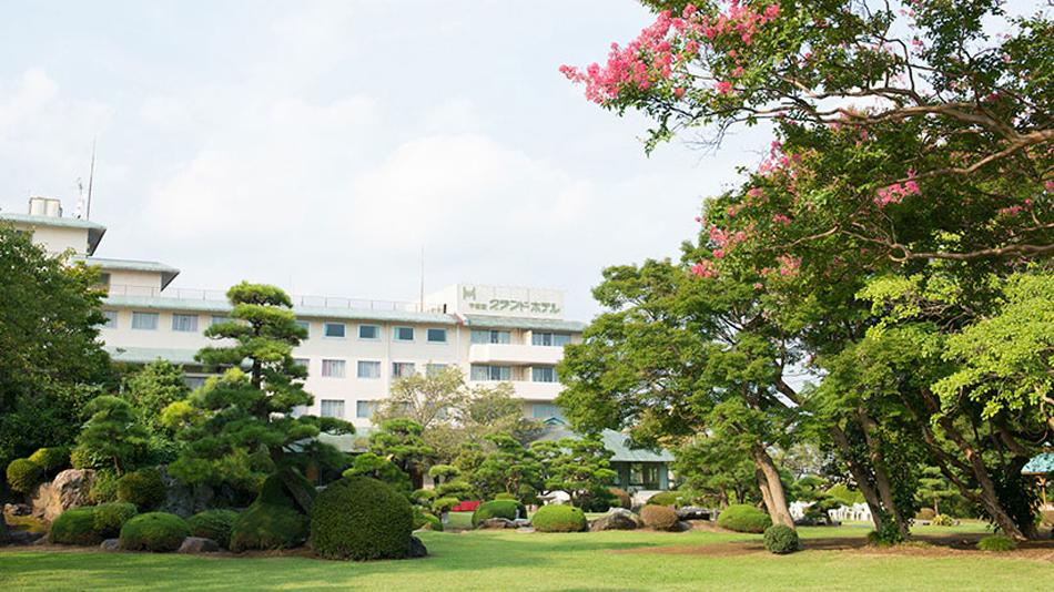 宇都宮グランドホテル image