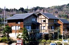 プチ・リゾート ヴィレッジ淡島