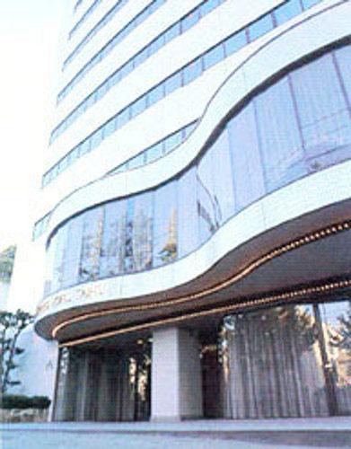 ホテル泰平 image