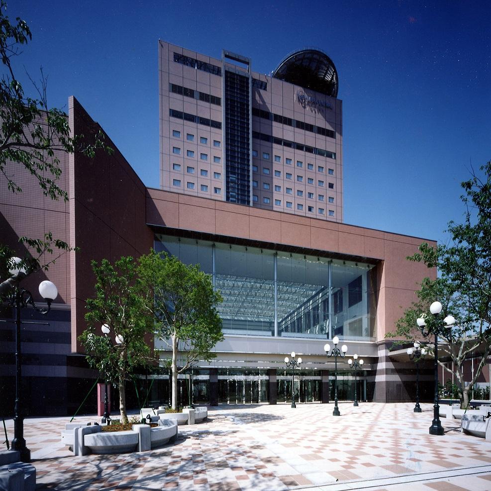 鹿島セントラルホテル image