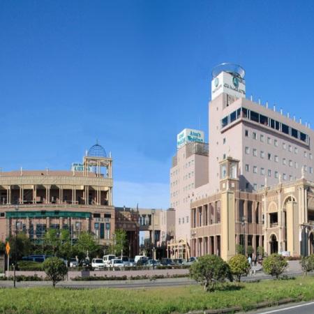 アトンパレスホテル image