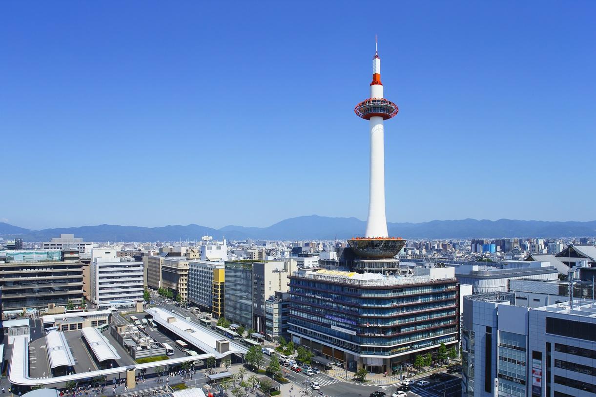 京都タワーホテル image