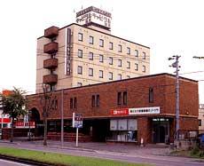 旭川キャピタルホテル image