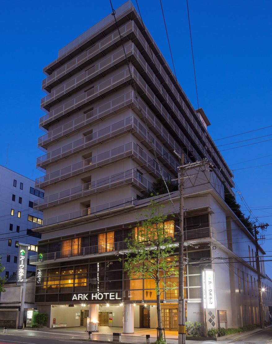 アークホテル京都(ルートインホテルズ)