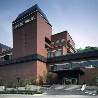 ホテル サンシャイン青山 image