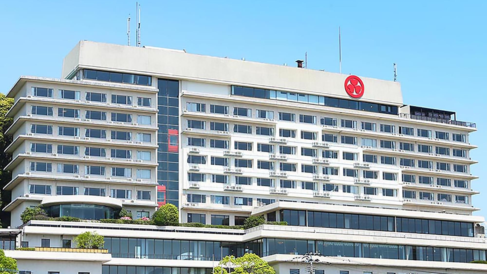 大江戸温泉物語 長崎ホテル清風 image