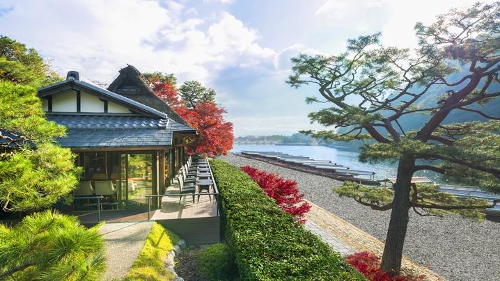 翠嵐 ラグジュアリーコレクションホテル 京都 image