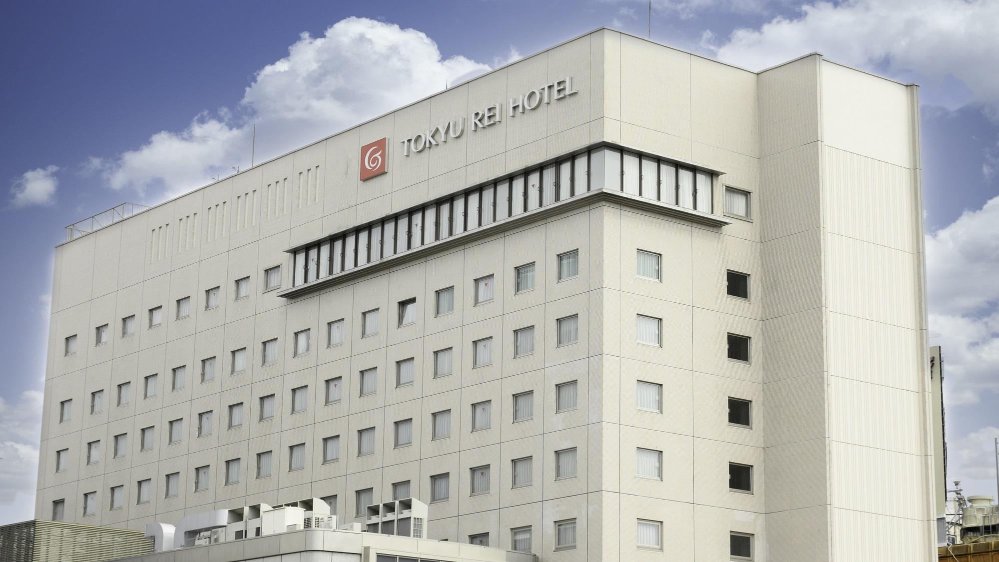 長野東急REIホテル image