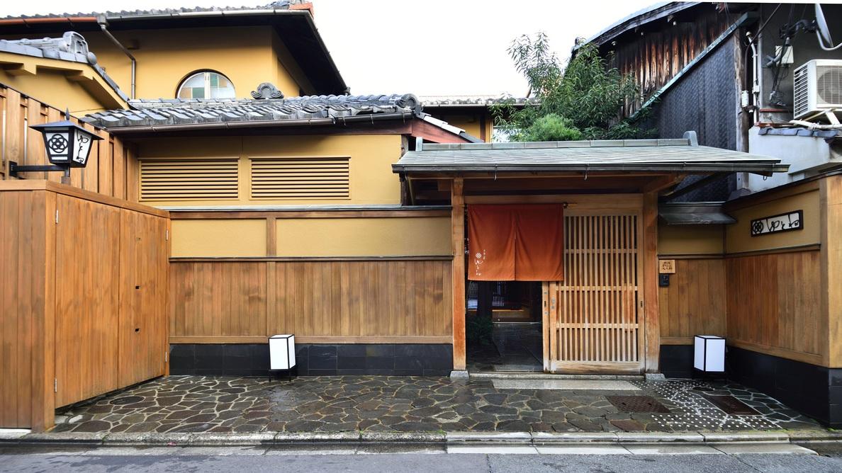 京小宿 室町 ゆとね(2016年12月1日オープン)