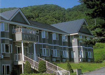 湯元ニヤマ温泉ホテル NKヴィラ image