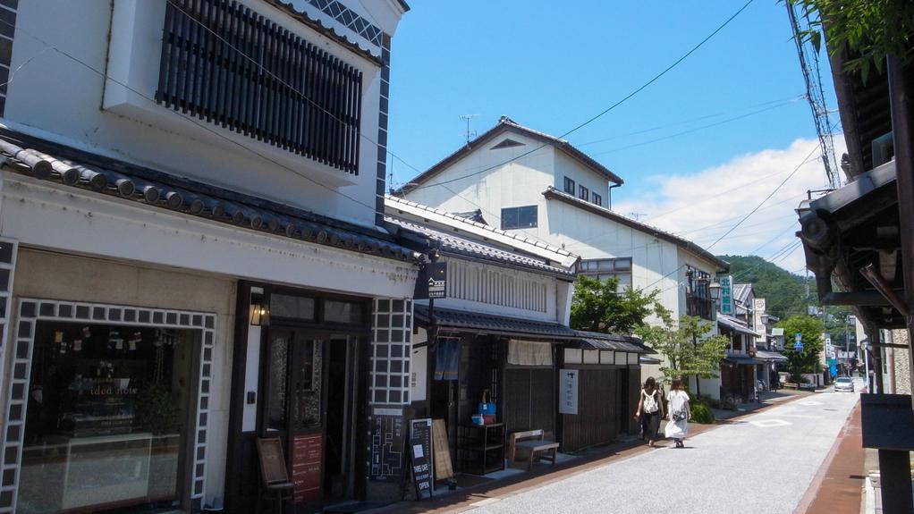 MACHIYA INN 近江八幡 image