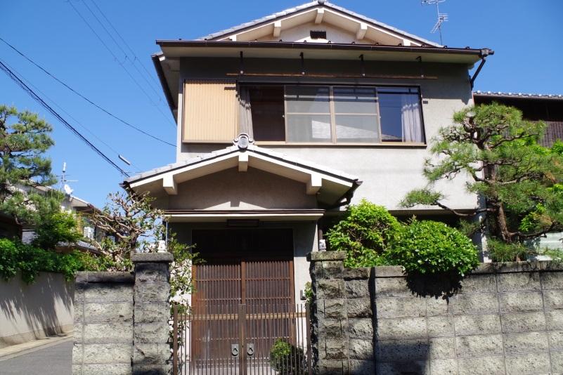 京都ゲストハウスmeguri image