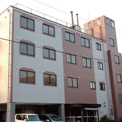 ビジネスホテル鶴