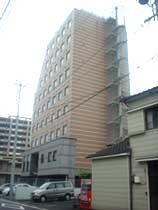 ホテルメディア宇部