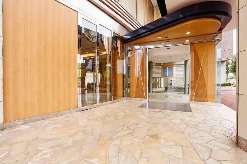 ビジネスホテル野田 image