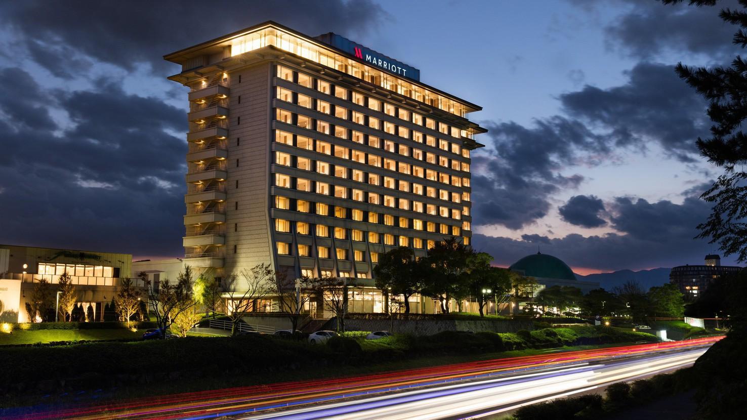 琵琶湖マリオットホテル image