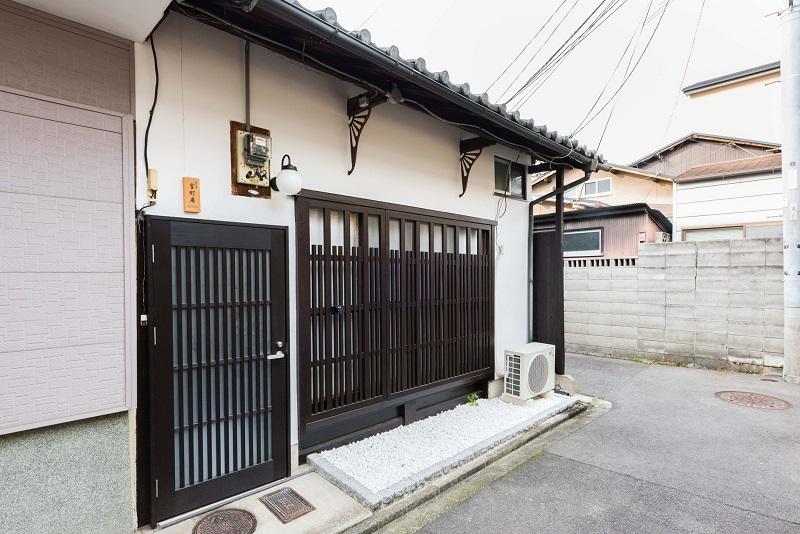 京の宿 室町庵
