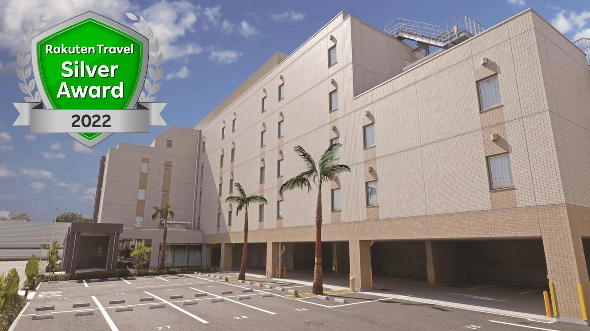 日和(ひより)ホテル舞浜 image