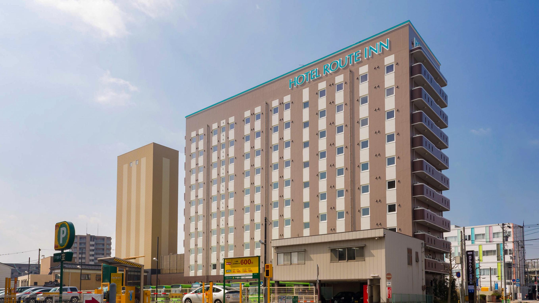 Hotel Route-Inn Takaoka Ekimae