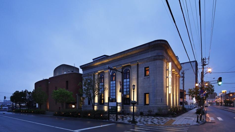 THE SHARE HOTELS HakoBA 函館