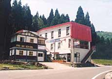 プチホテル<富山県>