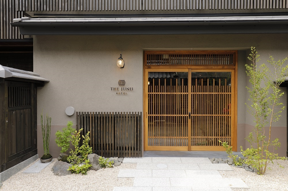 THE JUNEI HOTEL 京都御所西