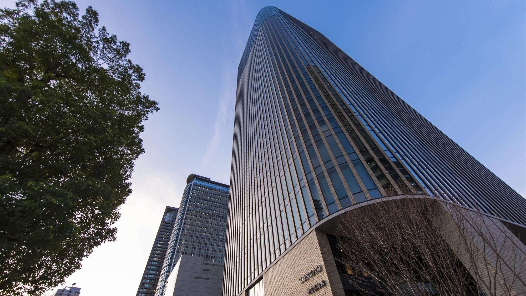 コンラッド大阪 image