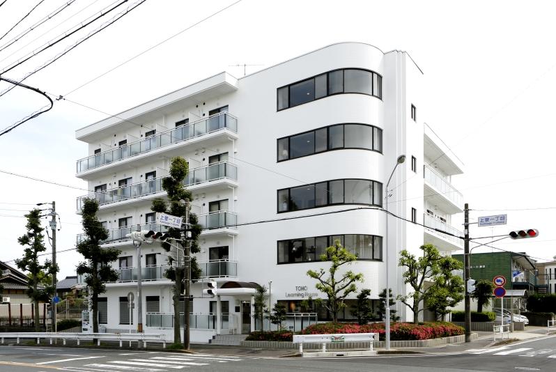 ゲストハウス TOHO Learning House image