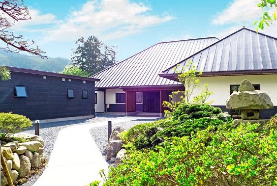 座敷わらし伝説の宿 緑風荘 image