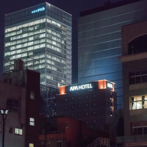 アパホテル<秋葉原駅電気街口> image