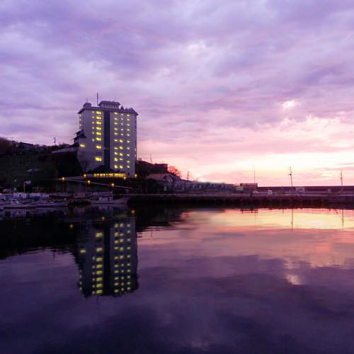 ホテルエリアワン番神岬 image