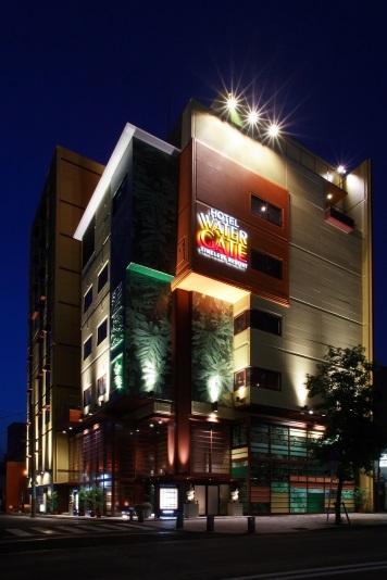 ホテル ウォーターゲート 徳山【大人専用18禁・ハピホテ提携】 image