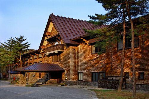 裏磐梯高原ホテル image