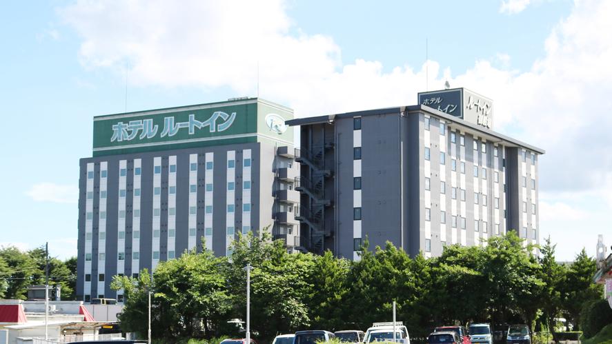 ホテルルートイン御殿場 image