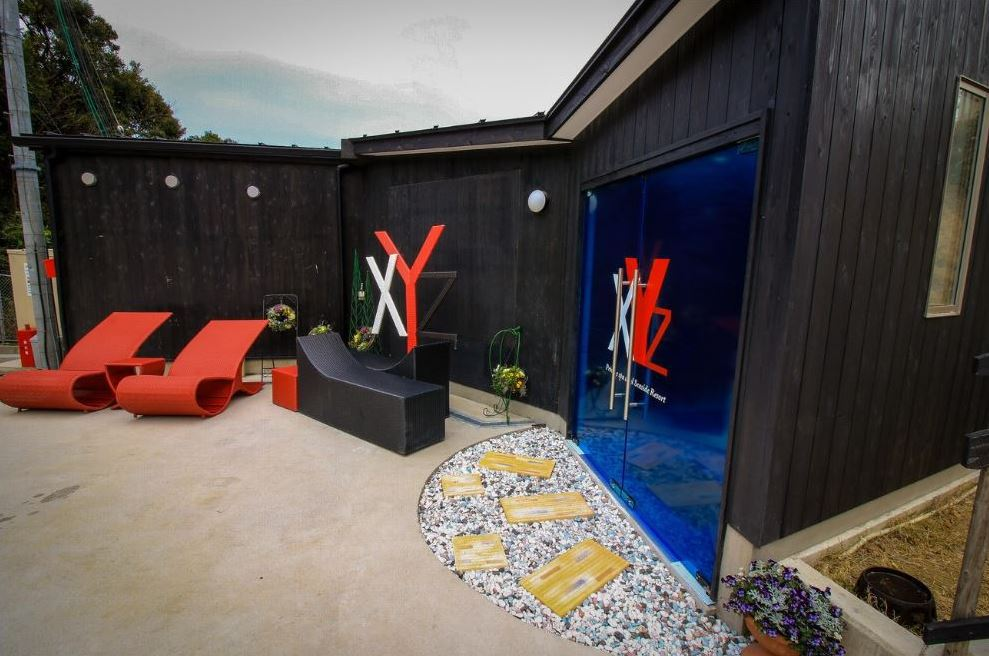 XYZ Private spa and Seaside Resort image
