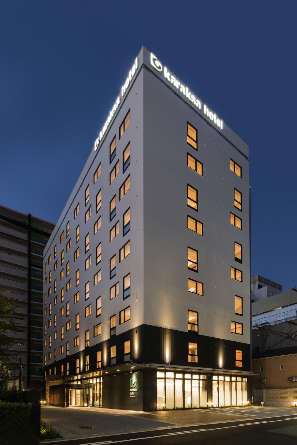 からくさホテル大阪なんば image