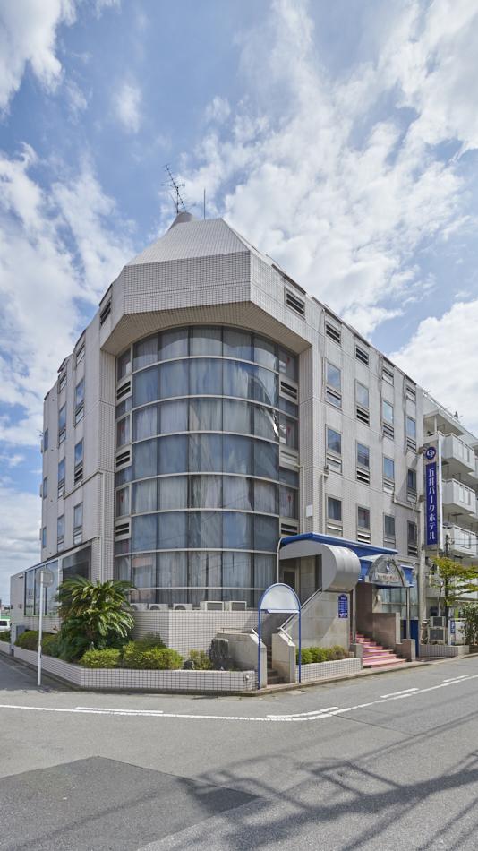 五井パークホテル