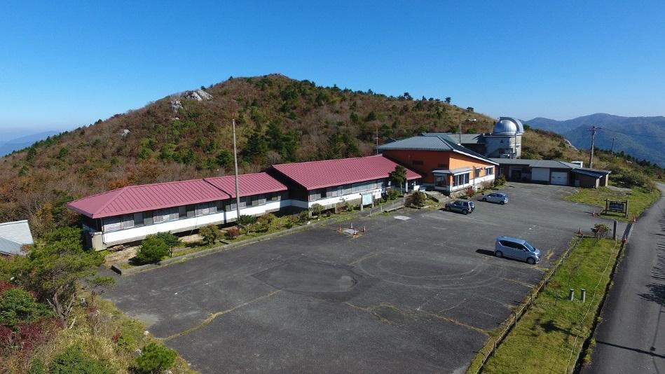 山荘梶ヶ森 image