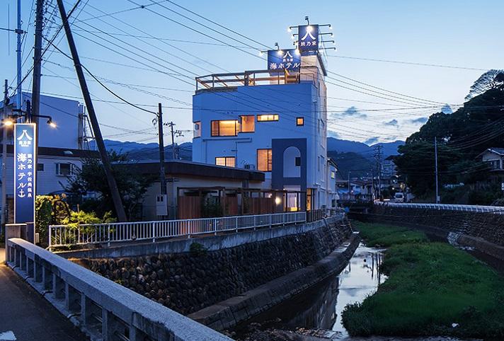 旅乃家 宇佐美温泉 海ホテル image