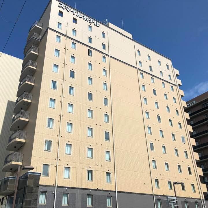 スマイルホテル奈良 image